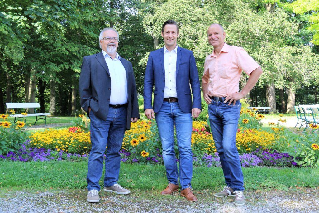 20 Jahre SerVers GmbH – Andreas Brandner übernimmt die Geschäftsführung